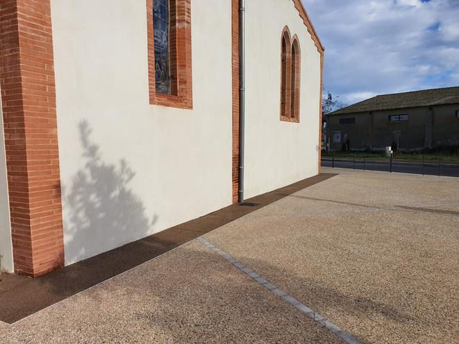 Eglise de Montbartier