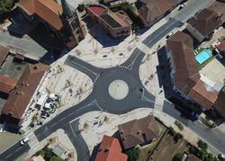 béton désactivé : espace urbain