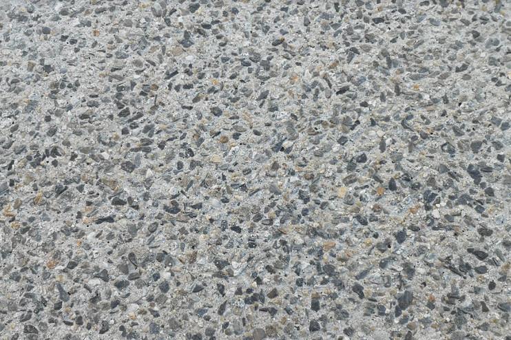 Béton désactivé gris