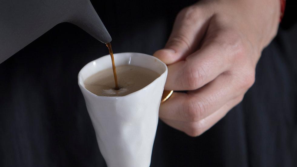 kubek espresso.