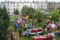 Kinderkrippe, Lübeck, Kinderbetreuung, Aktuelles, Feste
