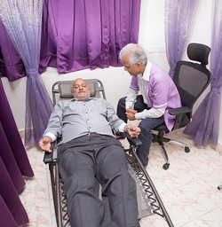 Spiritual Healing Center, Hypnothera