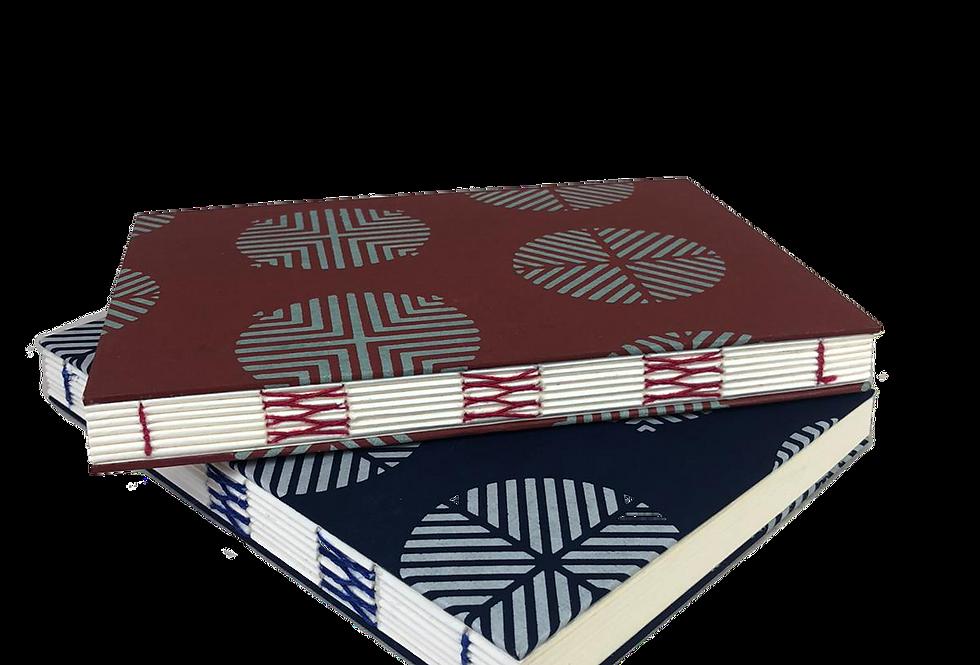 Japanese Coptic Sketchbook