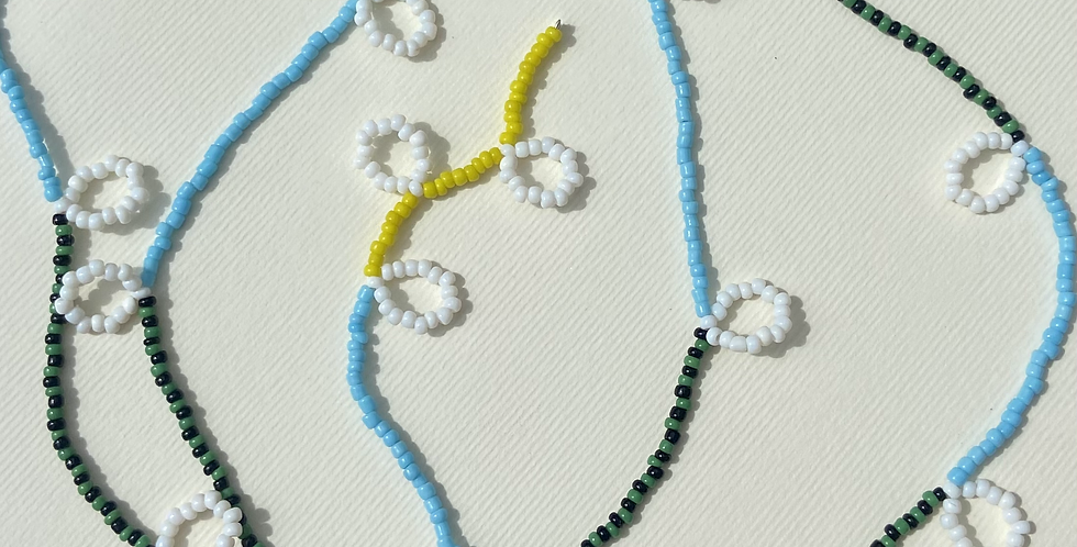 Adjustable Waist Beads - RSx Talina