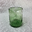 Thumbnail: Handblown Glass Tumbler - Green