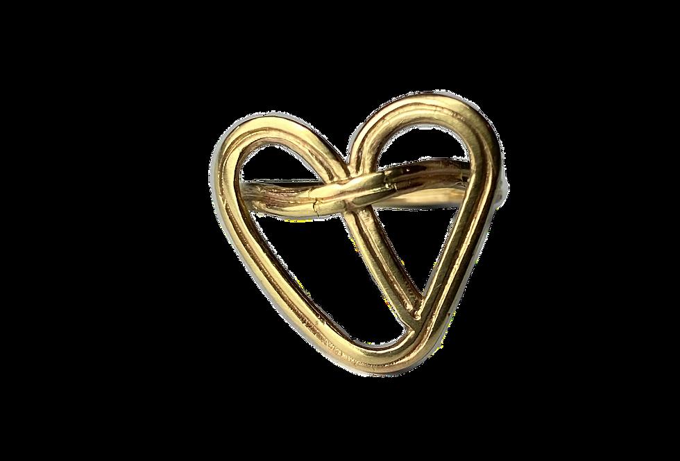 TSG Love Heart Ring