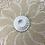 Thumbnail: Scalloped Circle Candle Holder