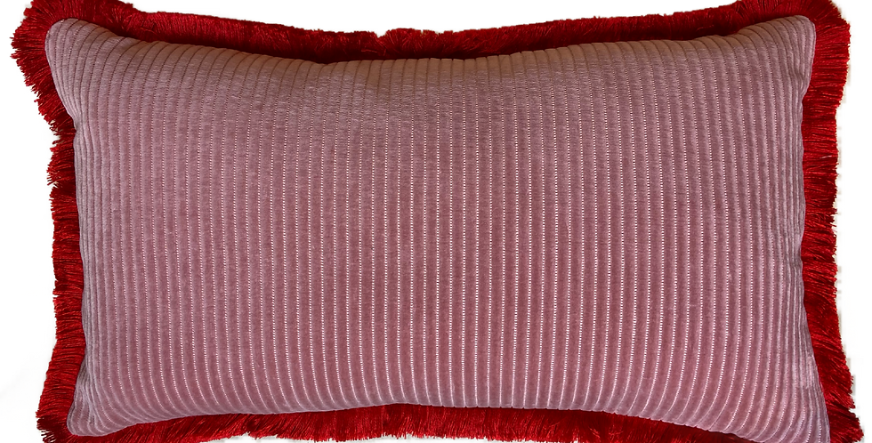 LiBaLu Corduroy Cushion - Small