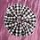 Thumbnail: Brown Check 'Flower Squish' - RSx Good Squish