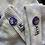 "Thumbnail: ""Lucky Dip"" Beanie - Purple Haze"