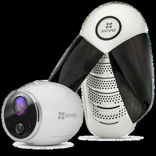EZVIZ Mini Trooper (1 камера+база)
