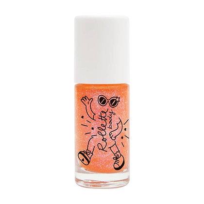 Body Glitter - Peach
