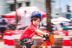 Eu amo pedalar