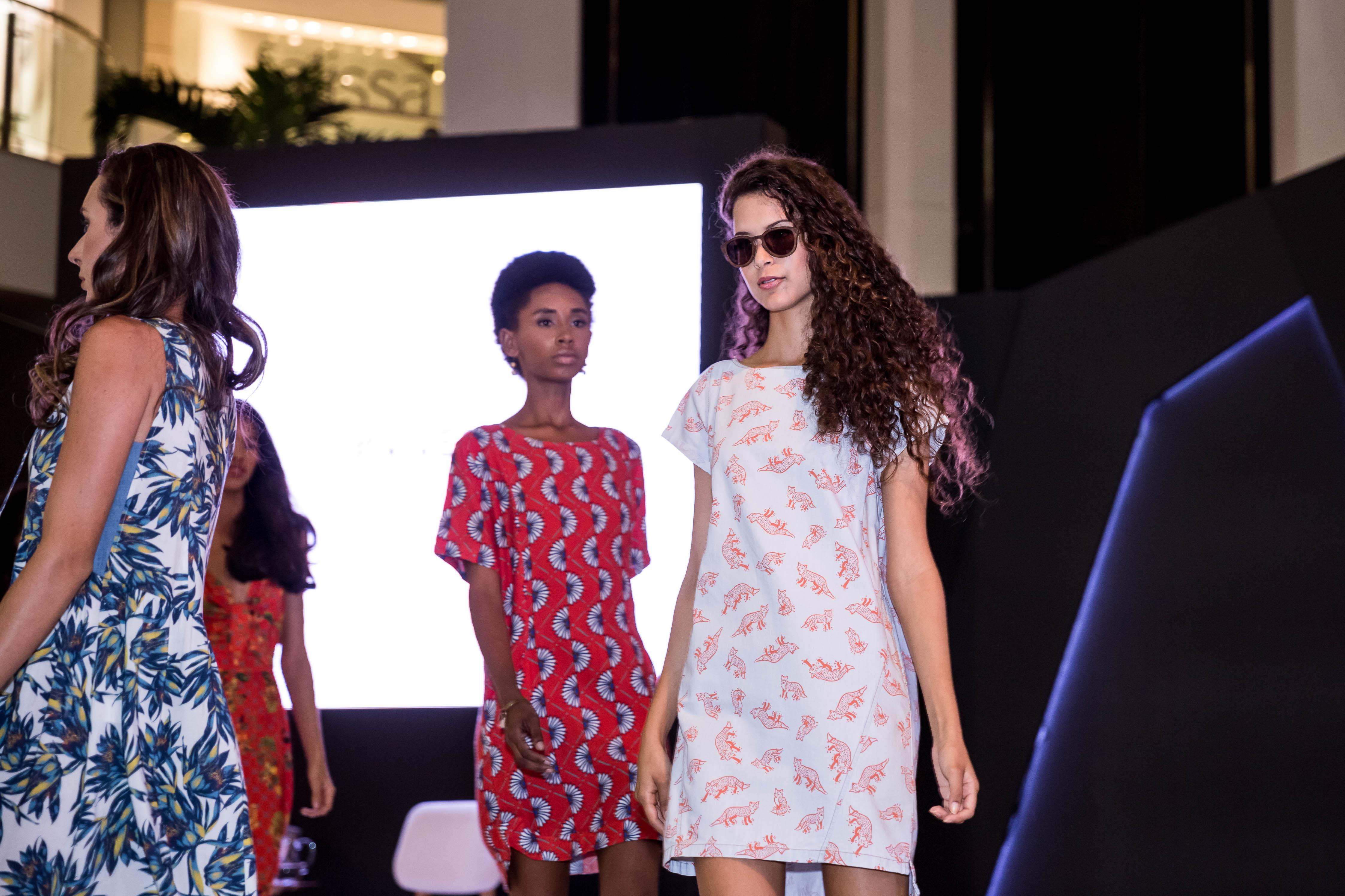 Desfile Barra Fashion