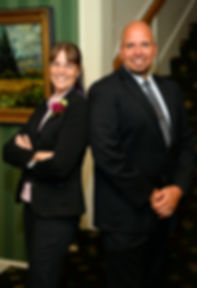 Christine Noel, CPA and Travis Boyd, CPA, Colorado, accounting