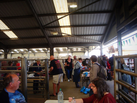 Potfest in the Pens 2017