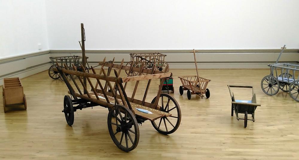 Feast Wagons, 2016