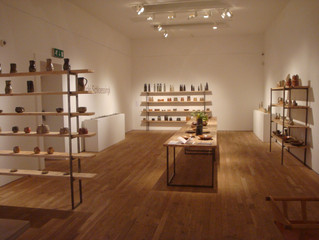 Ruthin Craft Centre visit