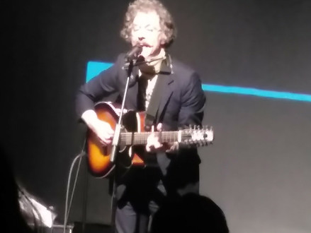 Event: Martin Creed: Words & Music