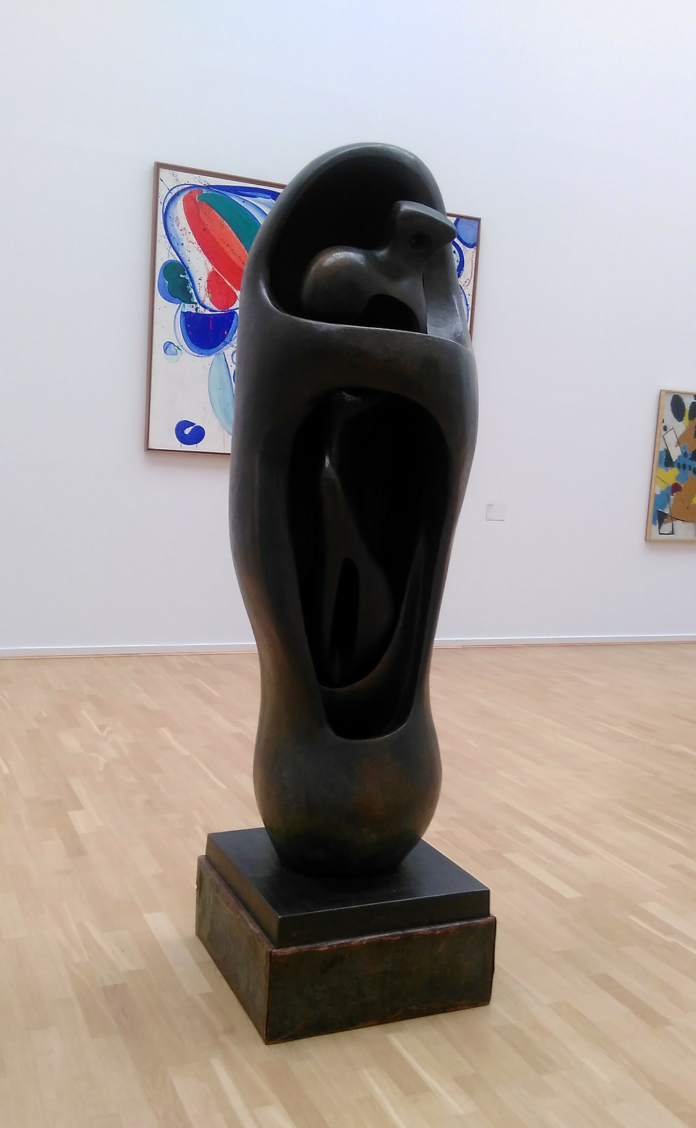 1951 Henry Moore