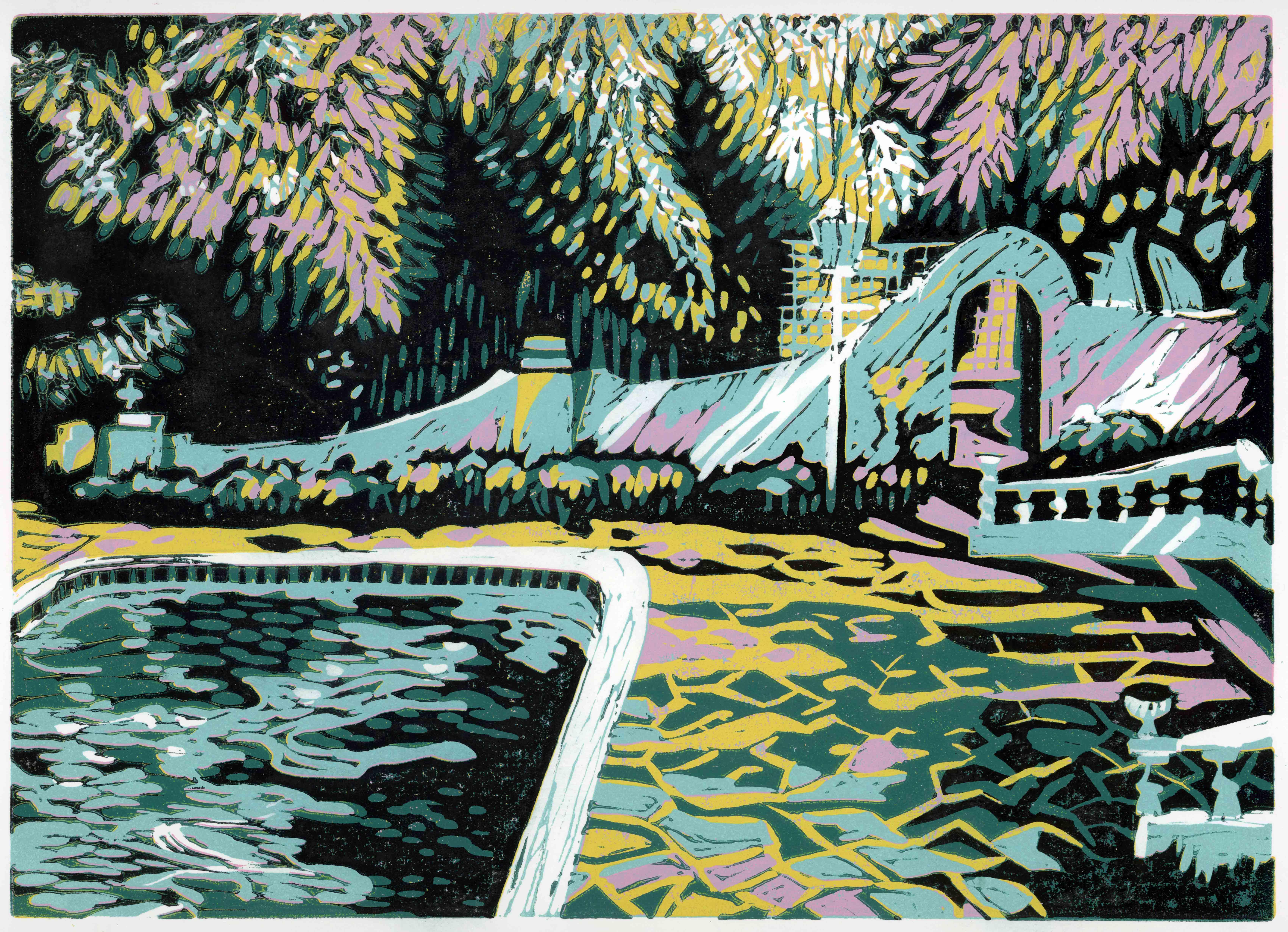 Murmur's Pool