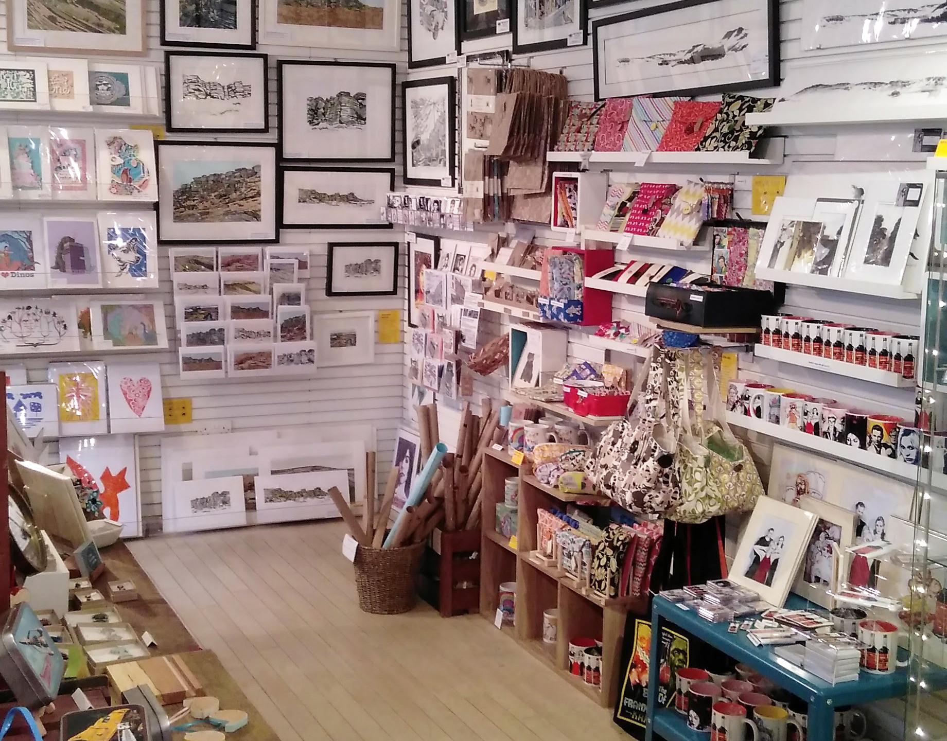 Sheffield Makers Shop