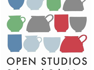 Make North Open Studios