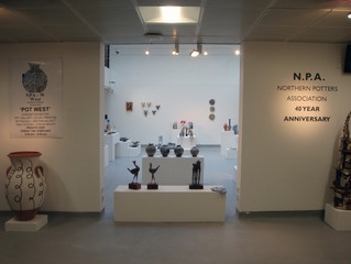 Exhibiting: Northern Potters