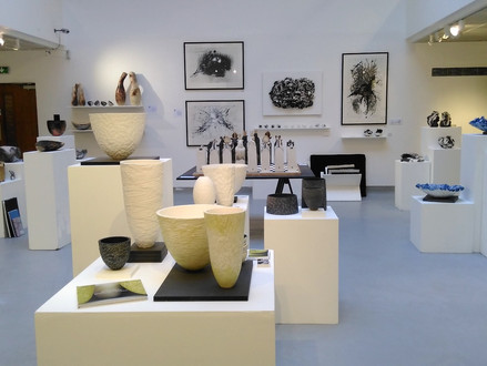 Fab MA Ceramics Degree show