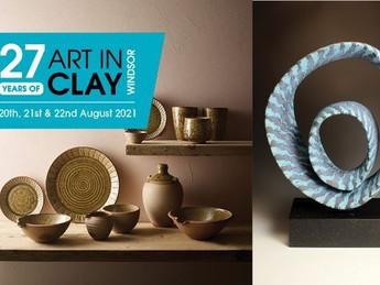 Art in Clay - Windsor