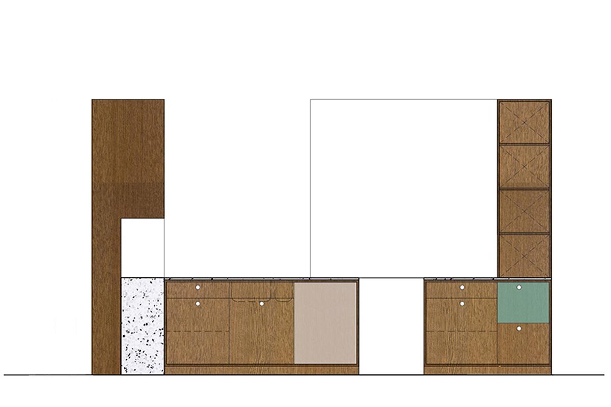 2017-Architectenbureau KNAP-Keuken-03