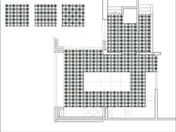 2013-Architectenbureau KNAP-Studie-Keuken-cementtegels