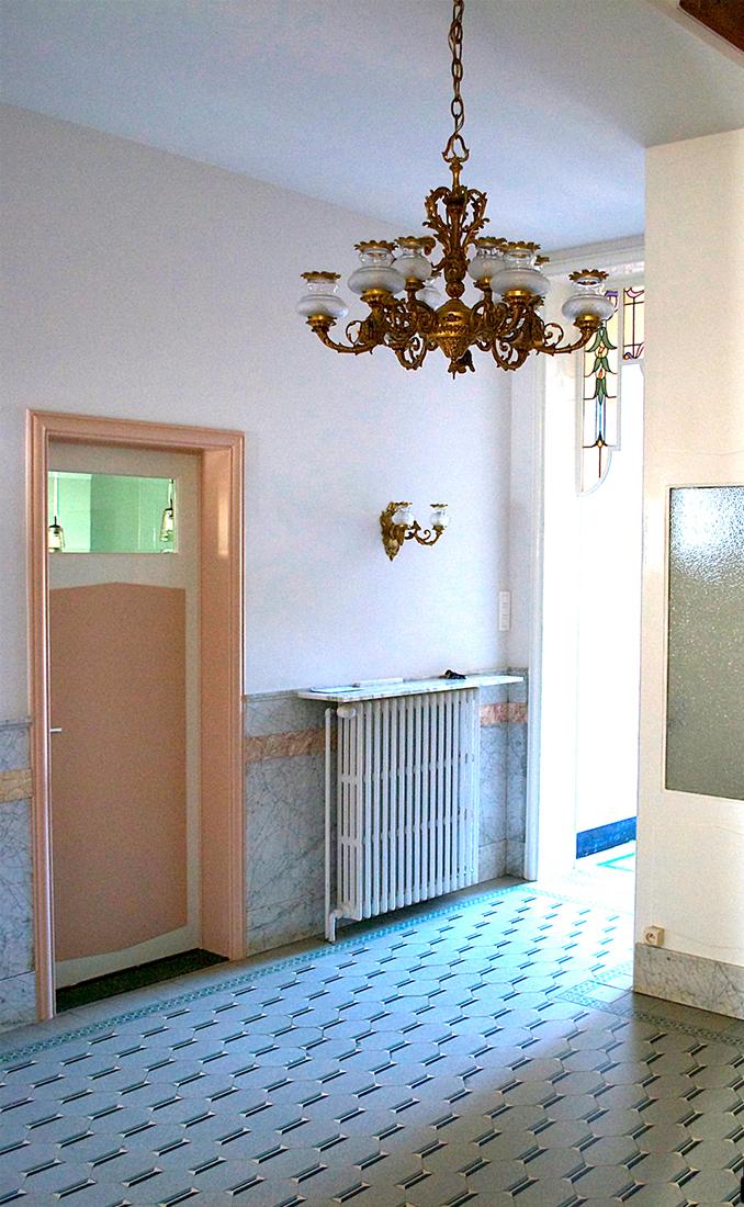 2014-Architectenbureau KNAP-Keizer Karelstraat-Renovatie-interieur-maatwerk-trap-02