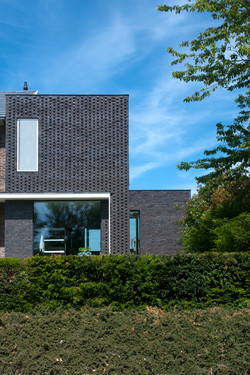 2015-Architectenbureau KNAP-Uitbreiding-Renovatie-Dorpsstraat-Fotografie Eli Lammertyn-03