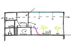 2014-Architectenbureau KNAP-1311-STUDIE-volume-doorzicht-04