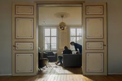 2014-Architectenbureau KNAP-Tolstraat-Renovatie-Interieur-Licht-Hout-02