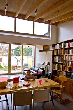 2014-Architectenbureau KNAP-Adolp Samuel-Uitbreiding-Buitenschrijnwerk-Licht-01