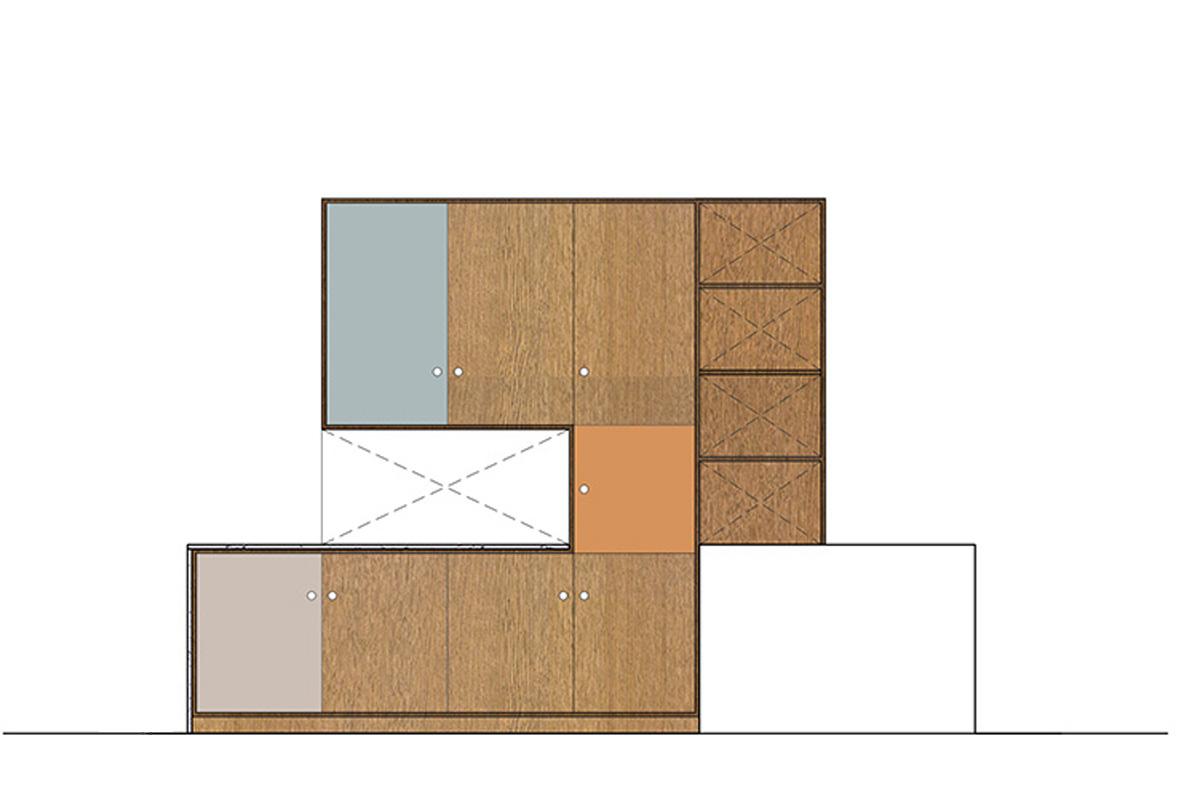 2017-Architectenbureau KNAP-Keuken-02
