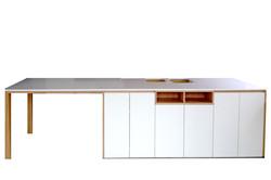 2014-Architectenbureau KNAP-Uitbreiding-keuken