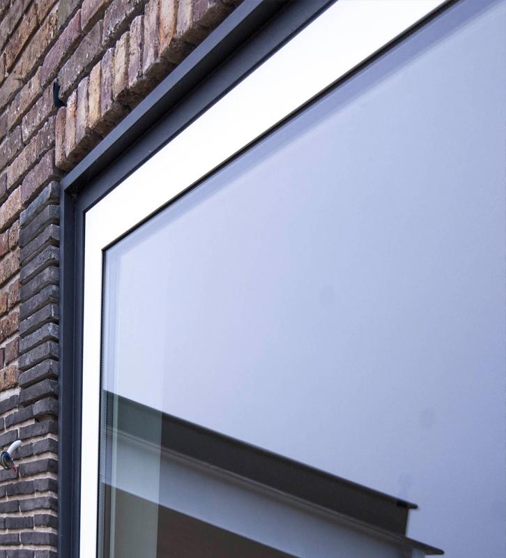 2015-Architectenbureau KNAP-Uitbreiding-Renovatie-Dorpsstraat-Fotografie Eli Lammertyn-11