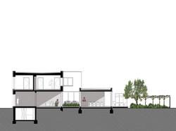2013-Architectenbureau KNAP-Studie-Tuin-02