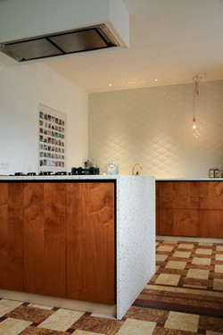 2016-Architectenbureau KNAP-Renovatie-Keuken-Interieur-Fotografie Ann-Sophie Vanhoe (14)
