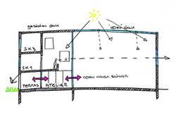 2014-Architectenbureau KNAP-1311-STUDIE-volume-doorzicht-03
