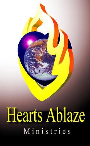 Hearts Ablaze Ministries