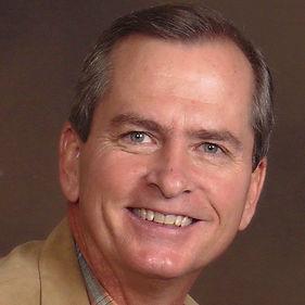 Galen Scott author