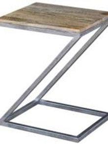 Byron Z Table