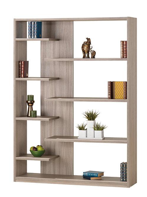 Hugo Floating Bookcase