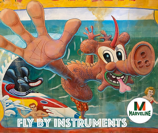 Fly By Instruments