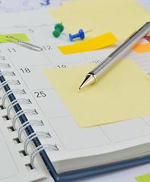 taak- en agendabeheer
