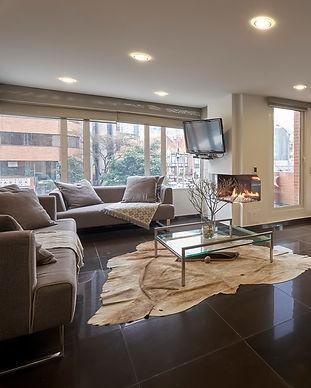 Fotografia de Apartamento